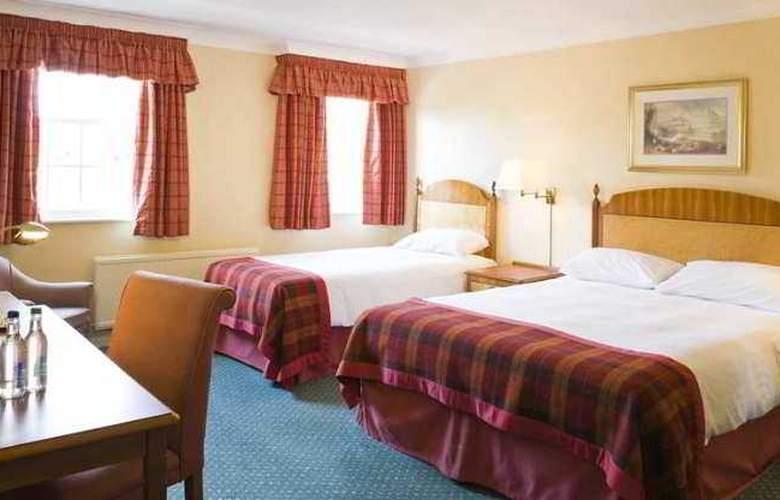 Hilton Avisford Park - Hotel - 13