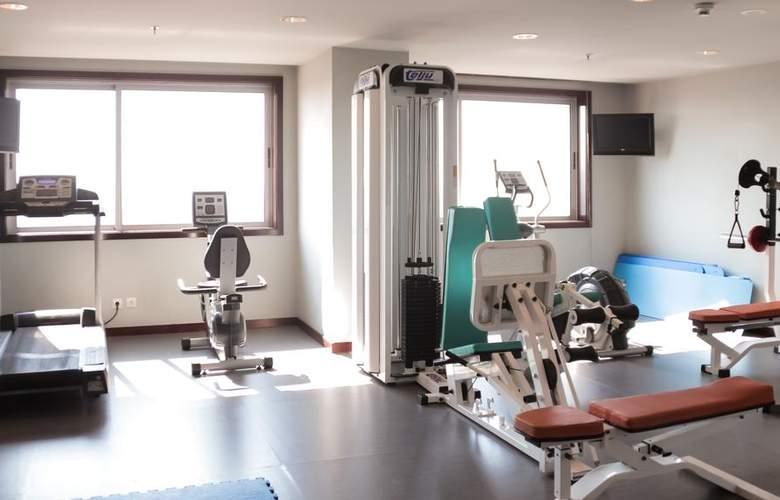 Holiday Inn Porto Gaia - Sport - 5