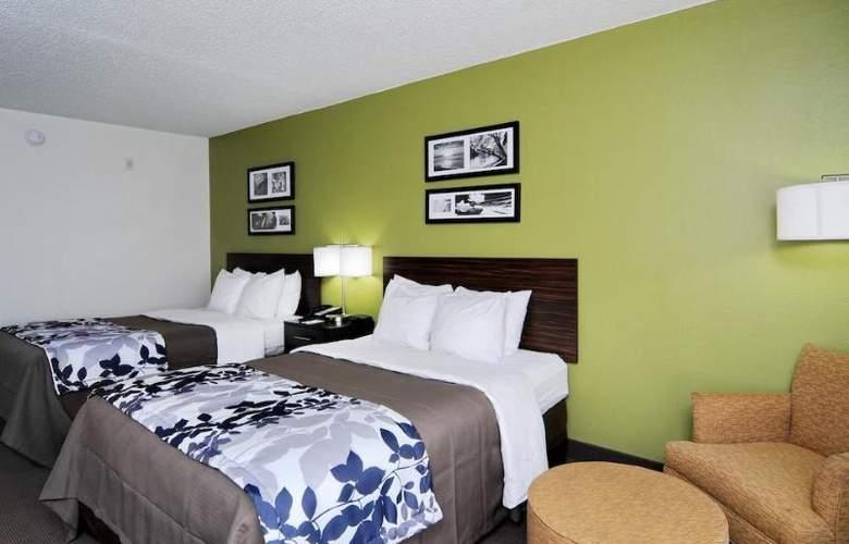 Sleep Inn & Suites - Hotel - 0