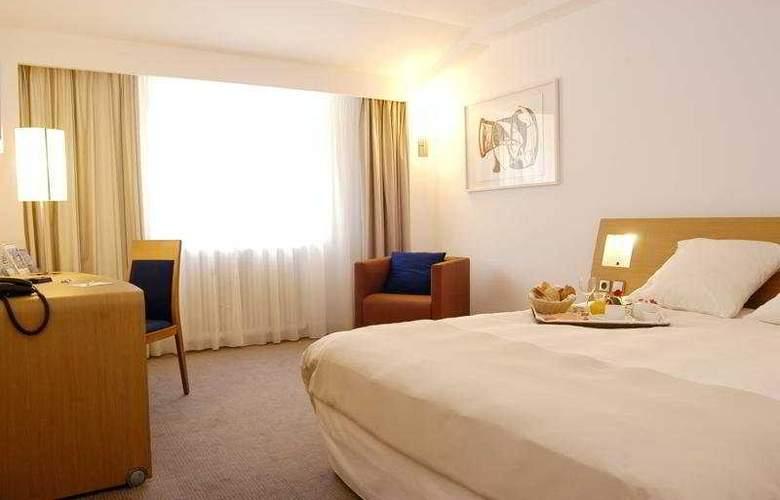 Novotel Andorra - Room - 4