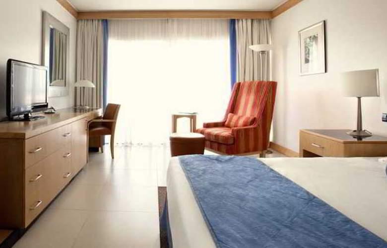 Intercontinental Malta - Room - 13