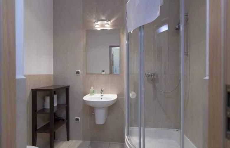 Krakow City Apartments - Hotel - 13