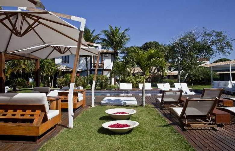Serena Buzios Hotel - Pool - 27