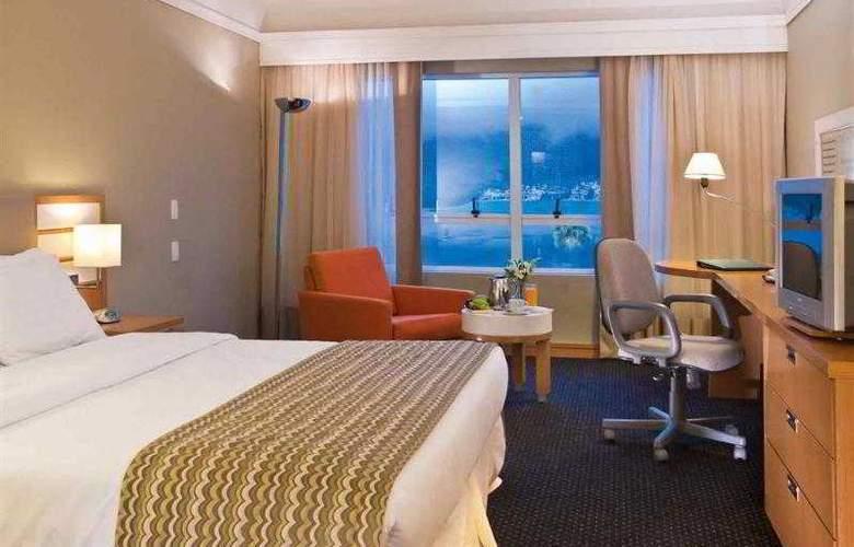 Mercure Belo Horizonte Lagoa dos Ingleses - Hotel - 22