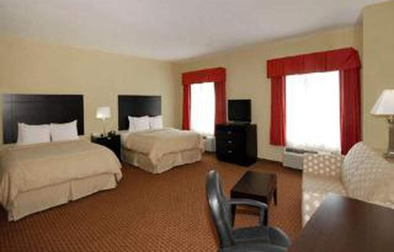 Comfort Suites Hobby Airport - Room - 5