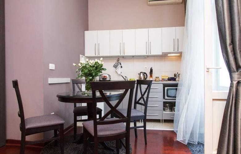Romantic CENTRAL Apartment @ TERAZIJE SQUARE! - Hotel - 8