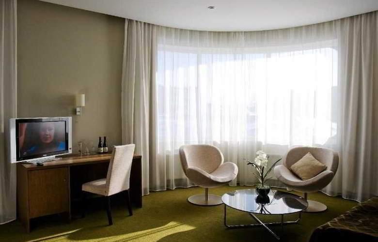 Rija VEF Hotel - Room - 4