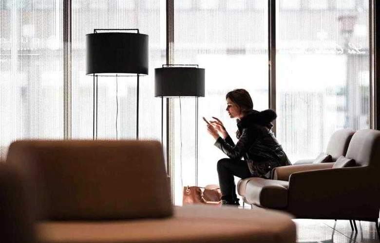 Pullman Basel Europe - Hotel - 57