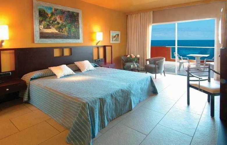 Roca Nivaria Gran Hotel - Room - 2