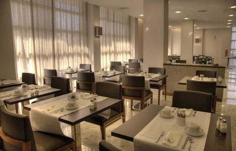 Eurostars Oporto - Restaurant - 11