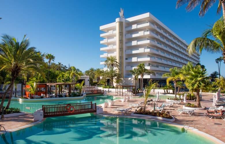 Gran Canaria Princess - Solo Adultos - Hotel - 0