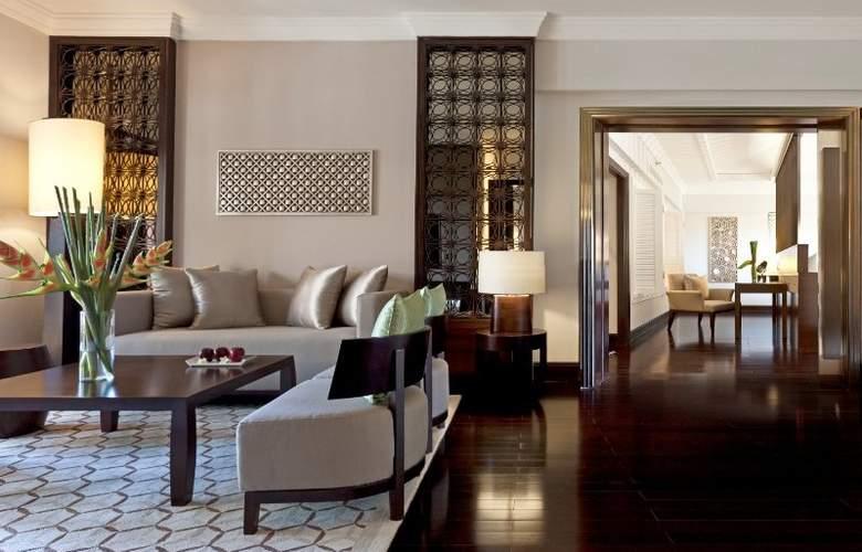 Pan Pacific Nirwana Bali Resort - Room - 3