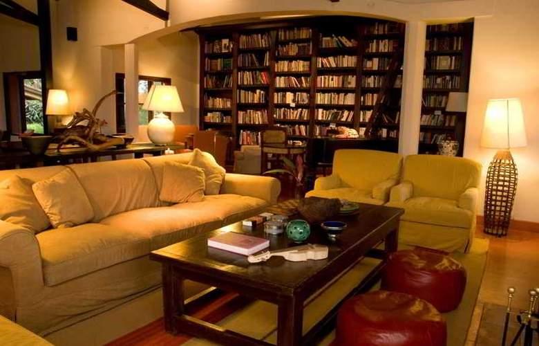 Don Puerto Bemberg Lodge - Hotel - 7