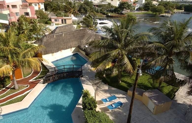 Beach House Imperial Laguna - Pool - 17