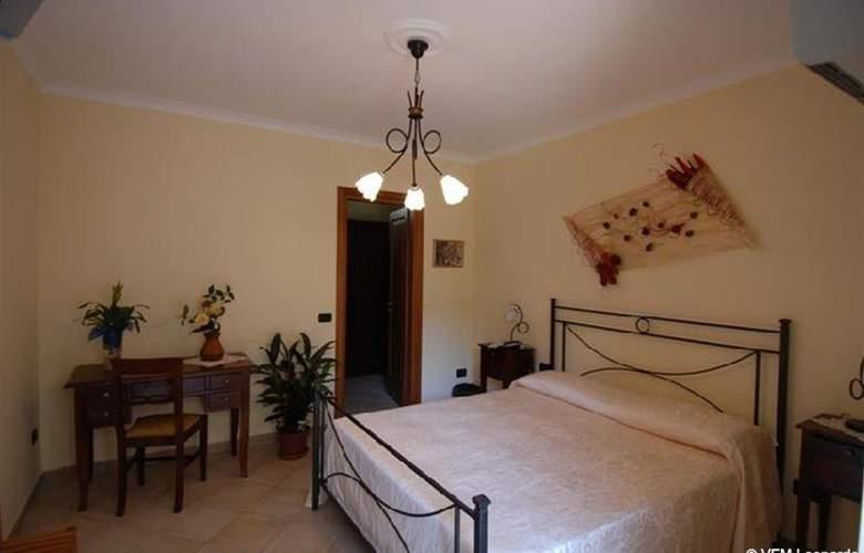 Albergo Pace - Room - 1