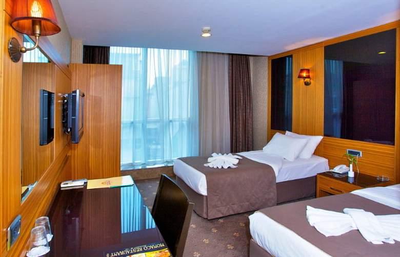 Monaco Hotel Istanbul - Room - 2