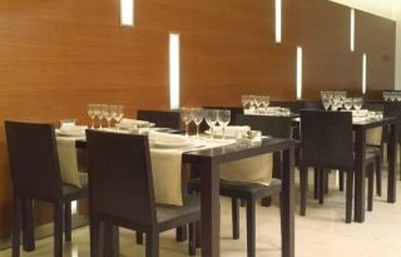 Nh Rambla de Alicante - Restaurant - 3