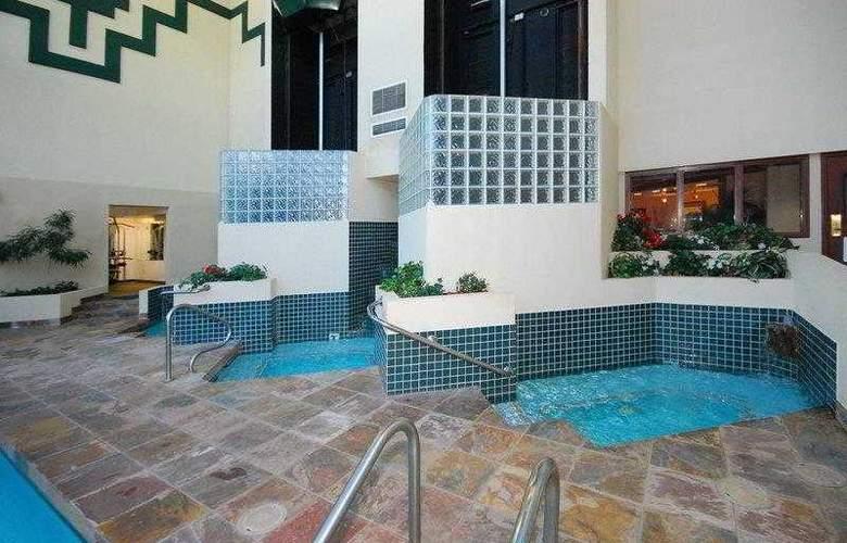 Best Western Inn of Tempe - Hotel - 7