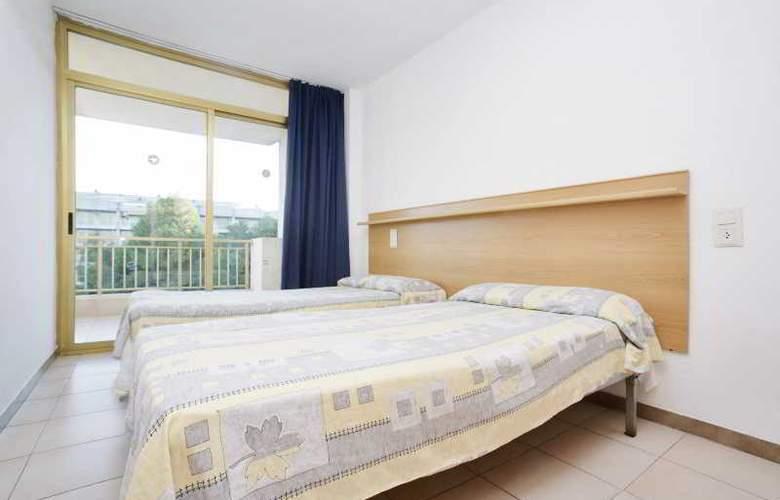 Cataluña Apartamentos - Room - 8