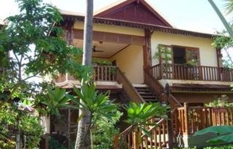 Damnak Angkor Resort & Spa - Hotel - 0