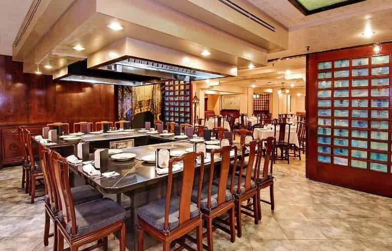 El Conquistador - Waldorf Astoria Resort - Restaurant - 29