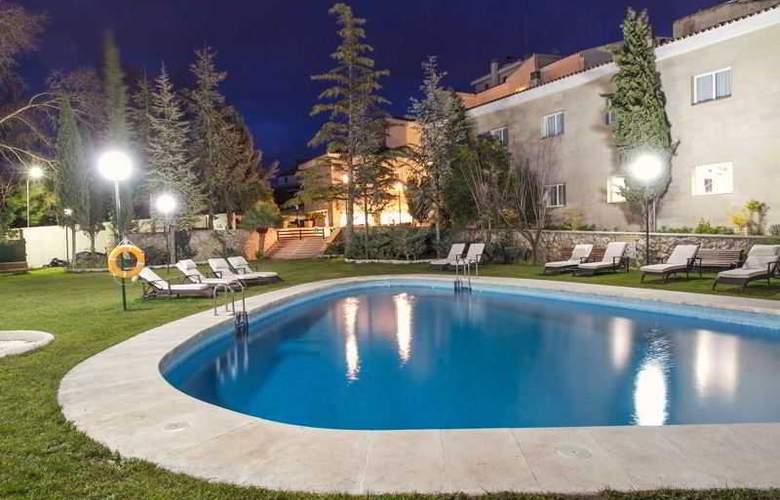 Daniya Villa de Biar - Pool - 3
