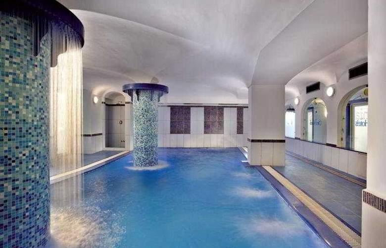 Aragona Palace - Pool - 5