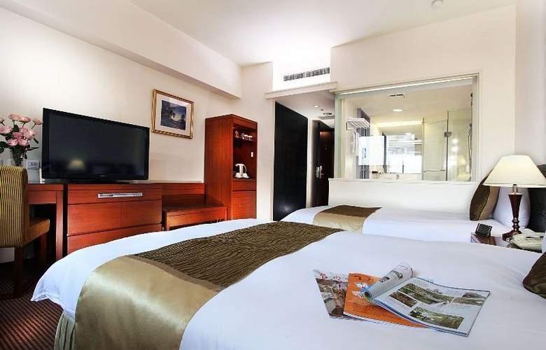 Gala Hotel - Room - 5