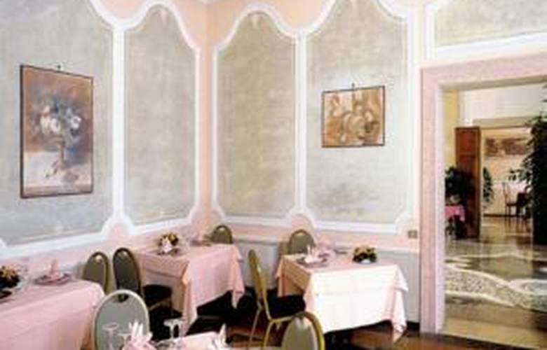 Villa Marcello Giustinian - Hotel - 2