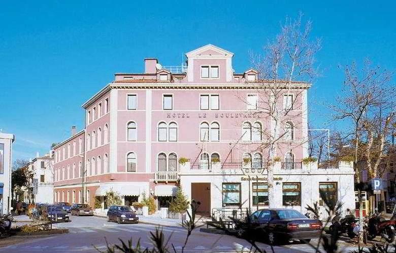 Le Boulevard - Hotel - 0