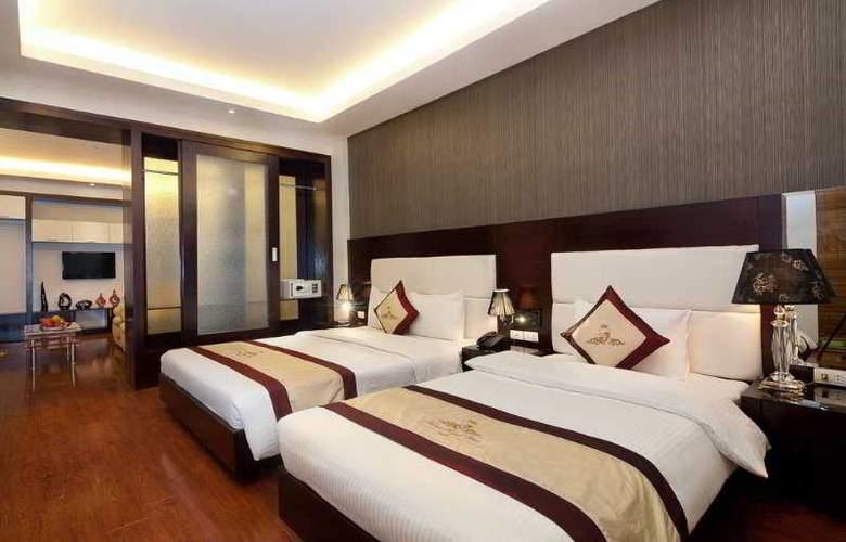 Hanoi Royal View - Room - 4