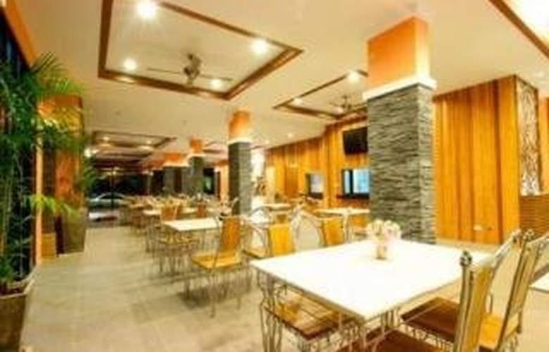 San Sabai Patong Resort - Restaurant - 11