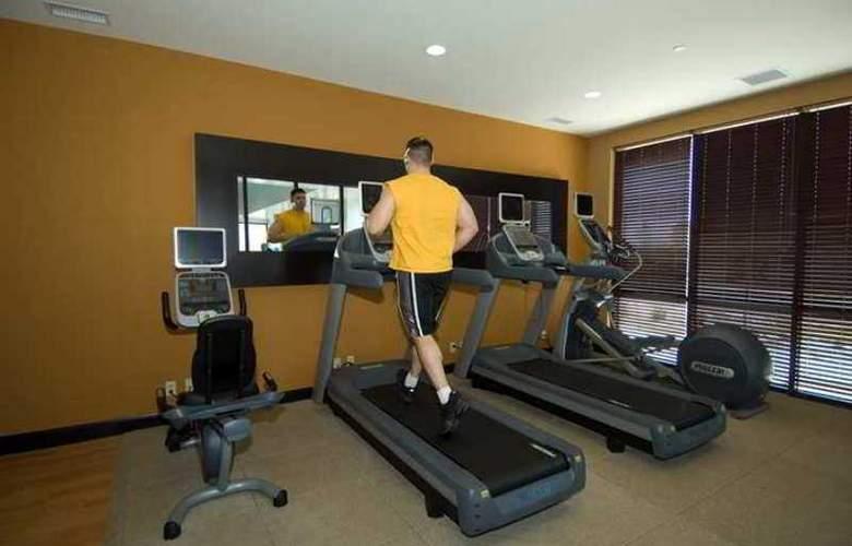 Doubletree Guest Suites Bentonville/Rogers - Hotel - 4