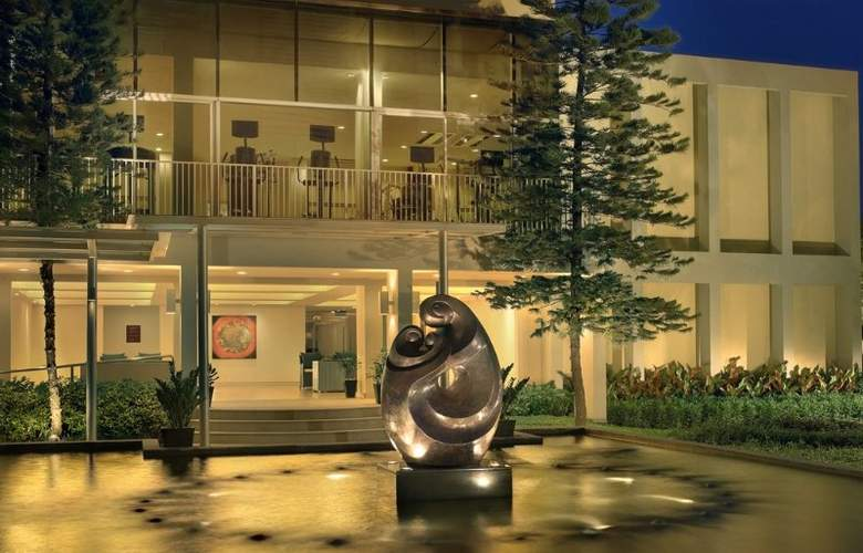 Oakwood Residence Garden Towers Bangkok - Hotel - 5