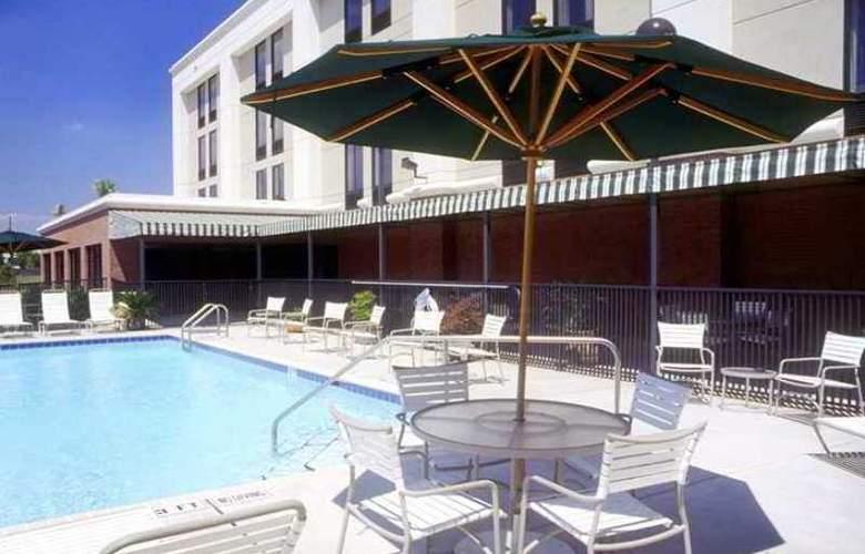 Hampton Inn Pensacola-Airport (Cordova Mall) - Hotel - 4