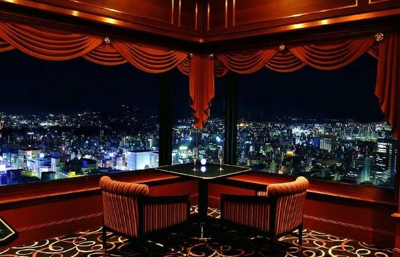 Rihga Royal Hotel Hiroshima - Hotel - 4