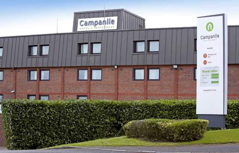 Campanile Swindon - Hotel - 20