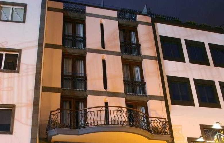 Albergaria Catedral - Hotel - 0