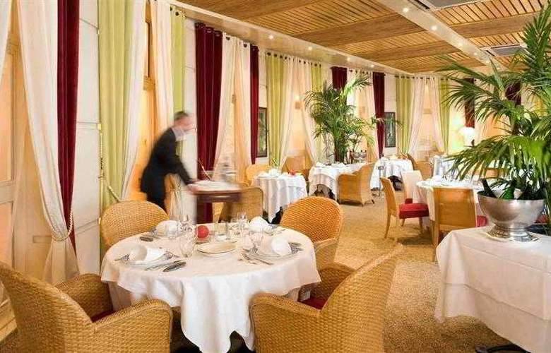 Mercure Montpellier Antigone - Hotel - 43
