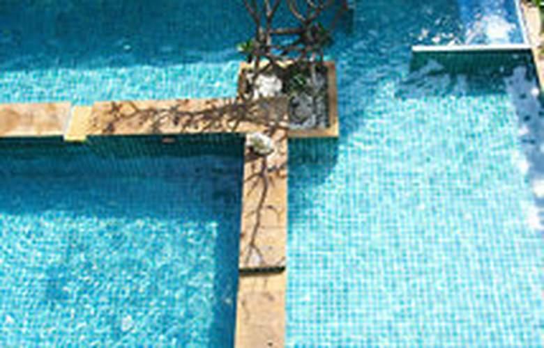 Sandalay Resort Pattaya - Pool - 5