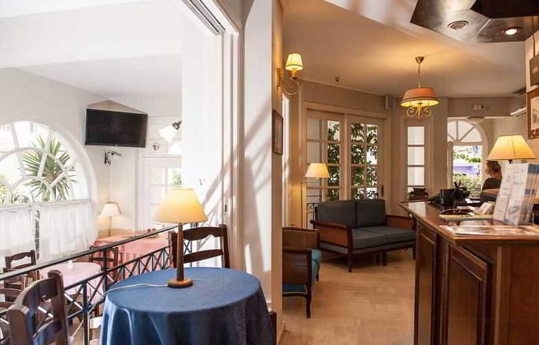 Alba Hotel - Hotel - 5