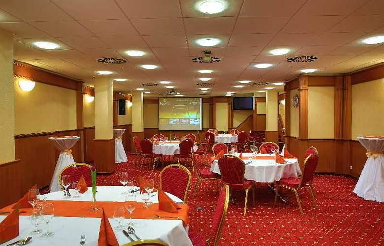 Primavera Hotel & Congress Centre - Conference - 19