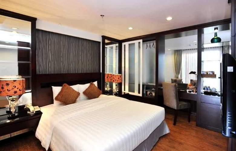 Hanoi Legacy Hotel Hang Bac - Room - 7