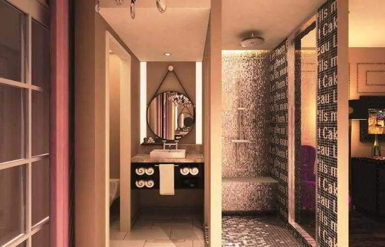 The Cromwell Las Vegas - Room - 9