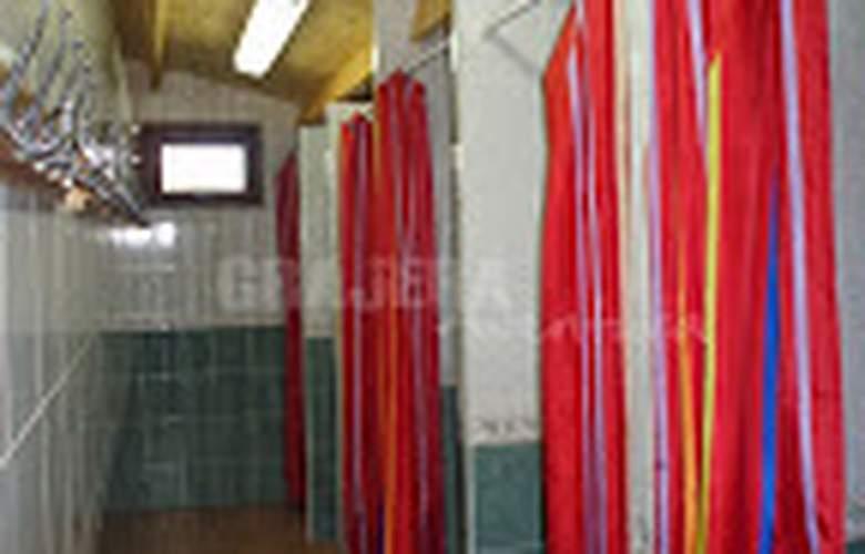 campamento grajera - Room - 11