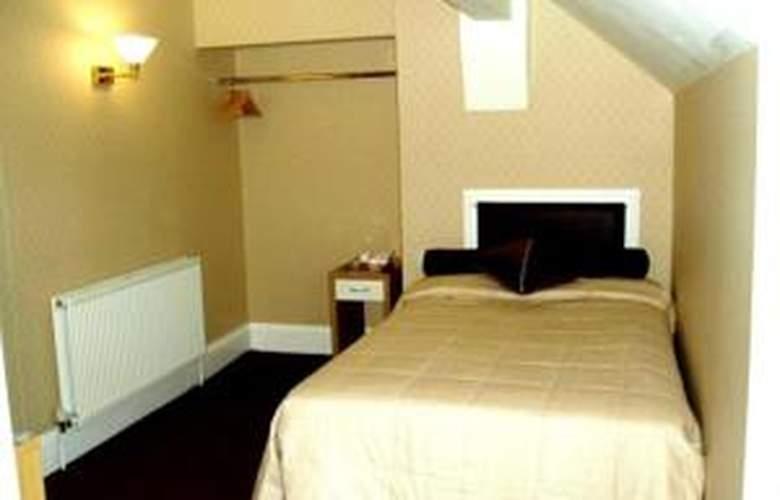 DEVONSHIRE HOUSE - Hotel - 0
