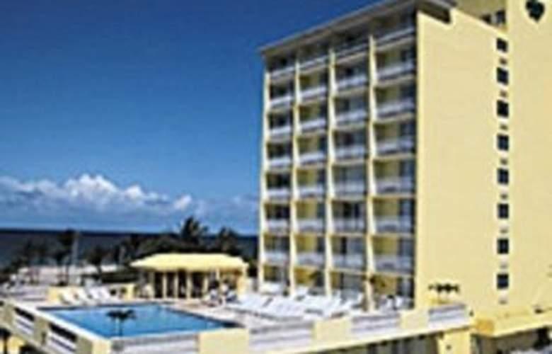 Holiday Inn Pompano Beach-Oceanside - General - 2