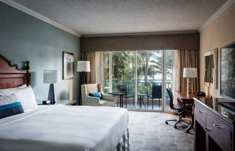 San Juan Marriott Resort & Stellaris Casino - Room - 1