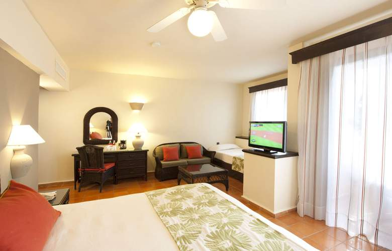 Catalonia Bávaro Beach, Golf & Casino Resort - Room - 11