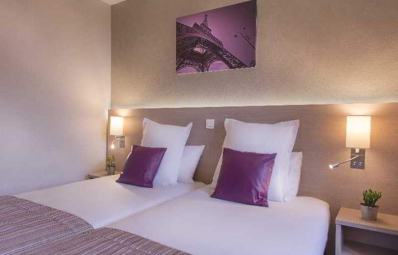 Classics Paris Bastille - Room - 12